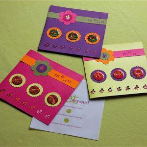Stickers scrapbooking