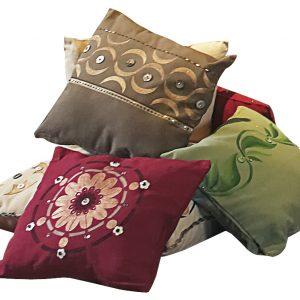 Home déco - Customisation textile