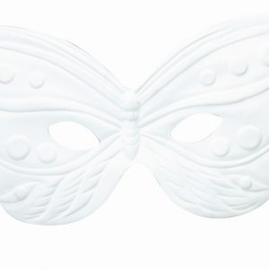 Loup papillon 12,5 cm