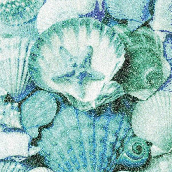 Papier scrapbooking et tags assortis – Vacances à la mer x 11 feuilles