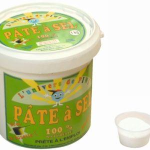 Pâte à sel - 1 Kg
