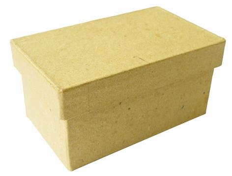 Boîte en carton Rectangle – 10,3 cm