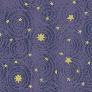 Serviettes en papier - Starry starry night