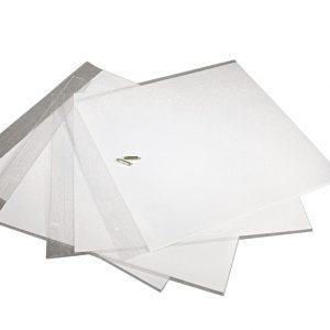 Set d'extension pour album scrapbooking à vis - 32 x 35 cm