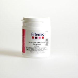 Vernis colle Satin pour serviettage - 250 ml