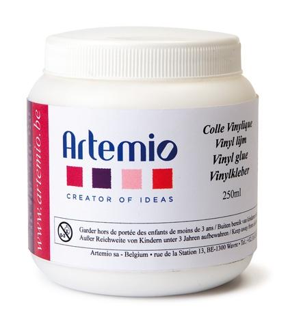 Colle vinylique - 250 ml