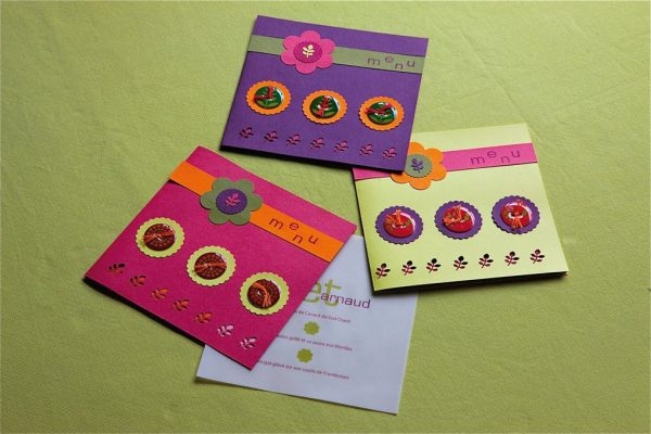 Stickers époxy