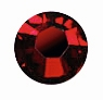 Strass HotFix Thermocollant 3 mm x 140 Rouge